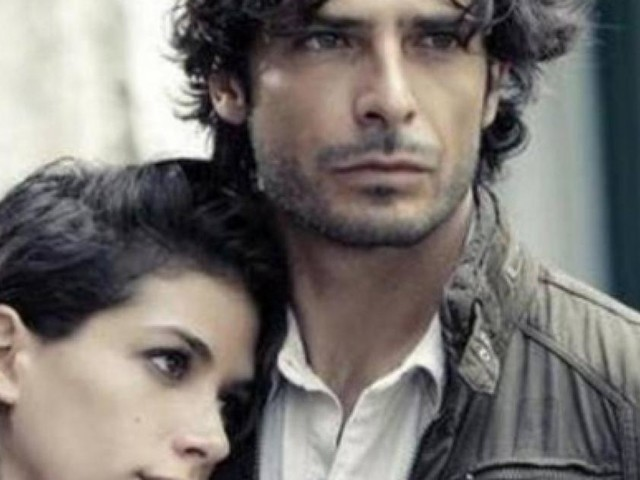 Marco Bocci torna nella fiction con Rosy Abate? Ecco la situazione