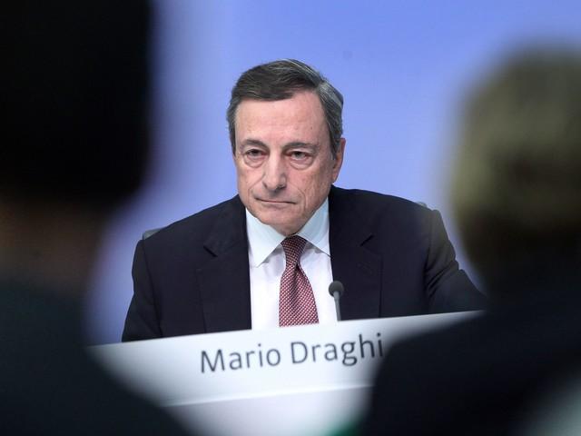 L'ombra di Mario Draghi su Giuseppe Conte