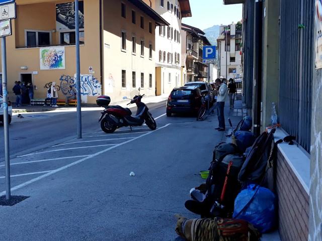 Chiusi i centri per senzatetto a Trento Serve una soluzione per 160 persone Nel pomeriggio il Tavolo dell'inclusione