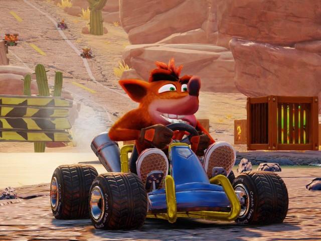 Crash Team Racing Nitro Fueled: guida e trucchi per il remake di CTR