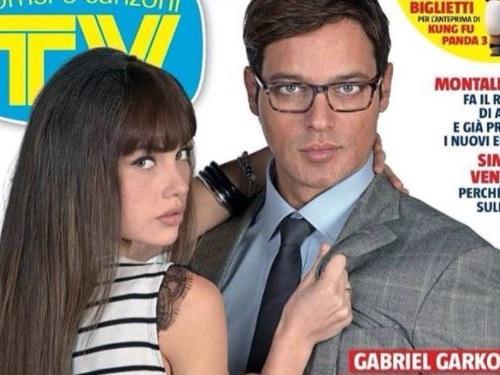 """Gabriel Garko, lo sfogo della finta fidanzata: """"Mentire h24 è dura, non è stato semplice"""""""
