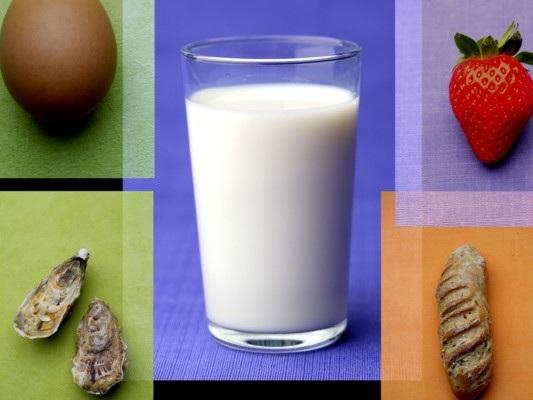 La crescita impressionante delle intolleranze e delle allergie alimentari