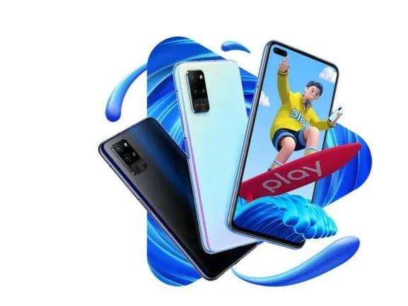 Honor Play 4 e Play 4 Pro: ufficiali i primi smartphone con termometro a infrarossi