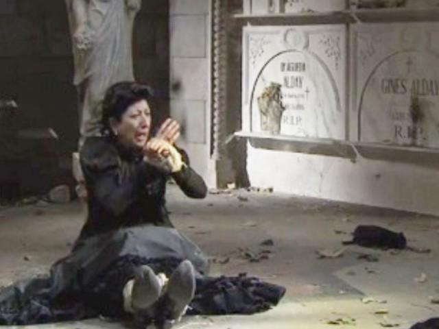 Anticipazioni Una Vita al 22 novembre: Carmen è la vera mamma del giovane Andarde
