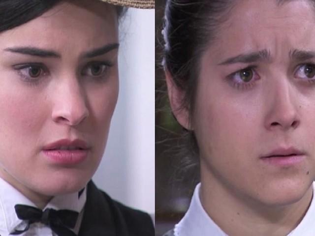 Una Vita, spoiler: Leonor apprende che la domestica Casilda è sua sorella