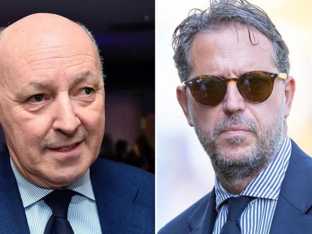 Inter-Juve: è duello anche sul mercato per Chiesa e Tonali, oltre al caso Icardi