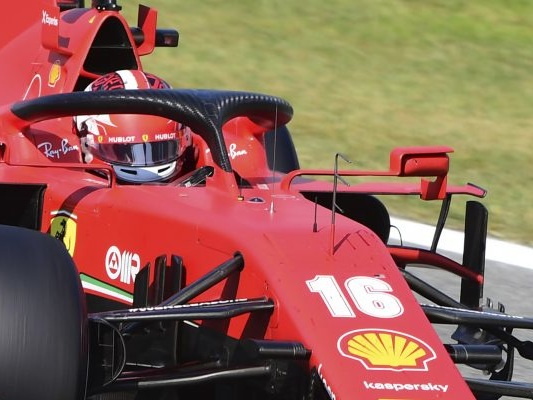 DIRETTA F1, GP Toscana 2020 LIVE: grande reazione Ferrari, Leclerc terzo! FP2 alle 15.00