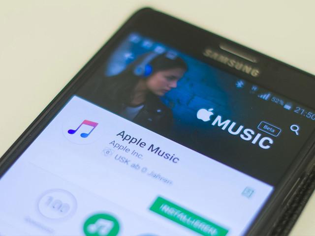 Apple acquisisce Asaii: migliorerà i suggerimenti musicali di Apple Music