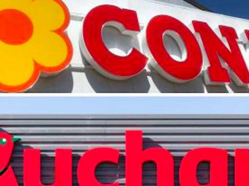 Viadana, il punto vendita ex Auchan cambia volto e diventa Conad Insieme apre anche il Petstore Conad