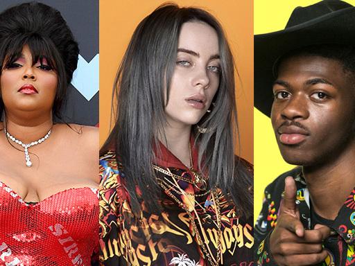 Grammy Awards 2020: guidano le nomination Lizzo, Billie Eilish e Lil Nas X