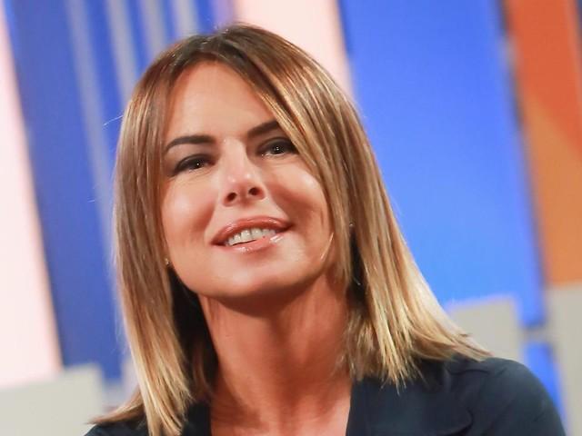 """Paola Perego torna con """"Non disturbare"""", Elena Santarelli prima ospite della nuova edizione"""