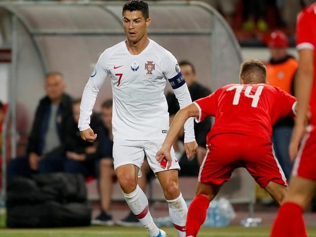 Qualificazioni Euro 2020, gol e vittoria scaccia crisi perRonaldoe il suo Portogallo