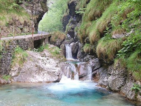 """Estate ai tempi del Covid, 25mila l'anno scorso in Val Vertova: """"Ecco come limiteremo gli accessi"""""""