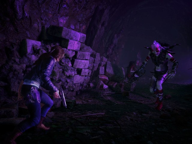 Shadow of the Tomb Raider: Disponibile il DLC The Nightmare