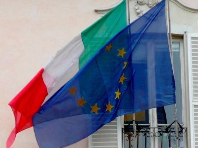 DPR 121/2000 – Regolamento uso delle bandiere della Repubblica italiana e dell'Unione europea