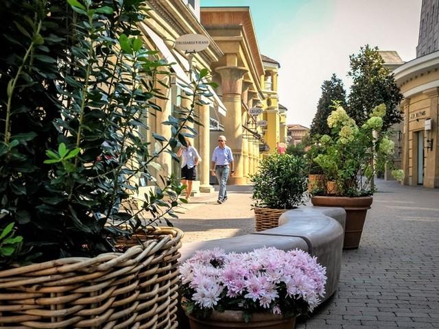Le novità in ambito turismo di Fidenza Village e The Bicester Village Shopping Collection