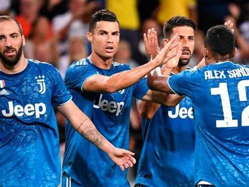 Juventus Bayer Leverkusen streaming e tv: dove vedere la partita della Champions League