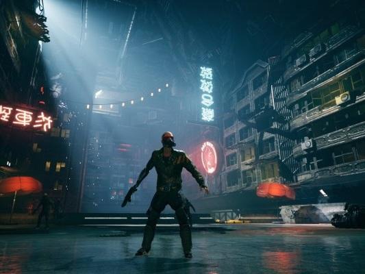 Ghostrunner, un video di gameplay mostra l'action cyberpunk alla Gamescom 2019 - Video - PC