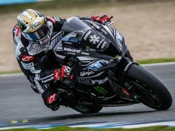 Test Superbike Jerez, day-2: re Rea è tornato