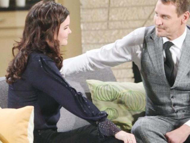 Beautiful, anticipazioni dal 18 al 24 marzo: Wyatt e Katie si separano