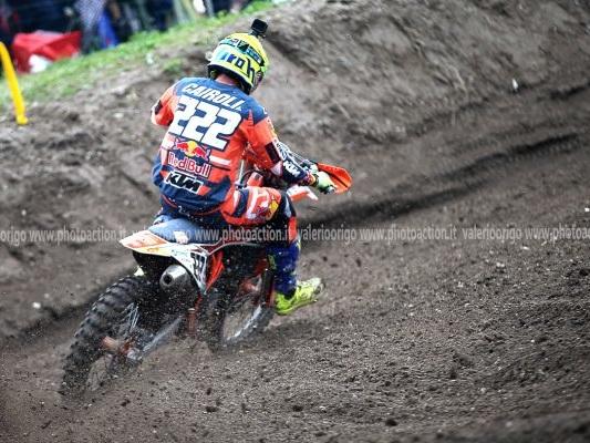 Motocross oggi, GP Limburg MXGP 2020: orari, tv, streaming, programma. Quando gareggia Tony Cairoli
