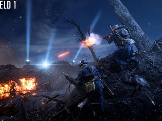 """Svelata """"Incursions"""", una nuova modalità competitiva per Battlefield 1 - Notizia - PS4"""