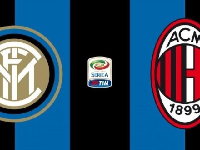 Inter-Milan del 15/10, le probabili formazioni del derby di Milano