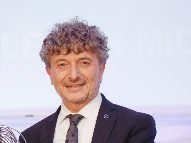 Volvo - La nostra intervista a Fabio Flori