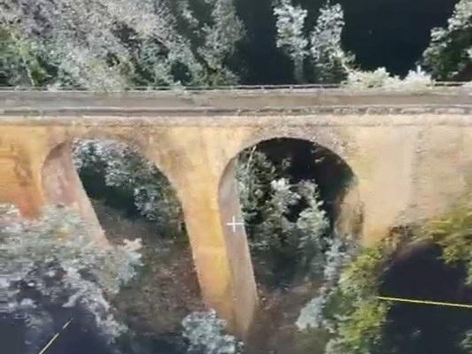 Ponti e viadotti sulle provinciali: un nuovo finanziamento di 15 milioni di euro