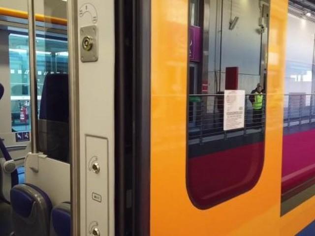In Liguria due nuovi treni Rock e Pop