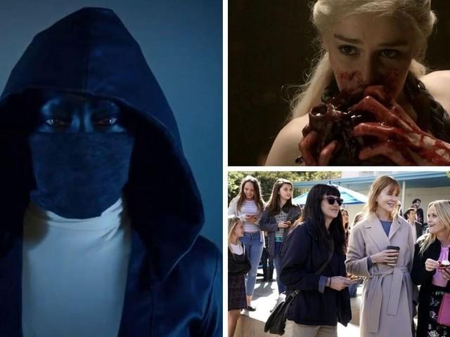 Serie tv HBO senza freni, aggiornamenti a valanga sul futuro di Watchmen, Big Little Lies e altre