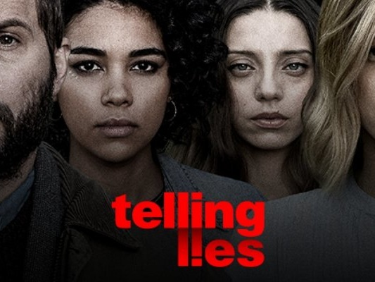 Telling Lies, dall'autore di Her Story, ha una data d'uscita - Notizia - PS4