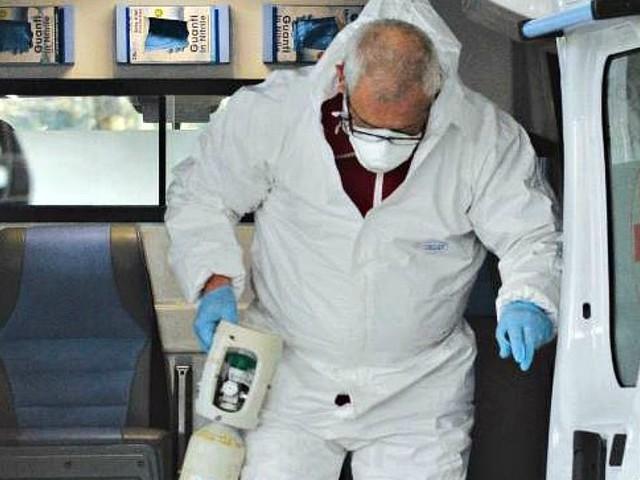Coronavirus, record di contagi per il Portogallo che va verso la saturazione delle terapie intensive nel giorno del lockdownd