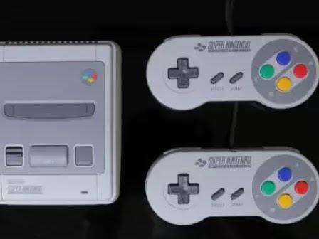 Le migliori Console Mini Classic rifatte con i giochi di una volta