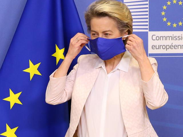 Il nuovo mega contratto dell'Ue con Pfizer-BioNTech