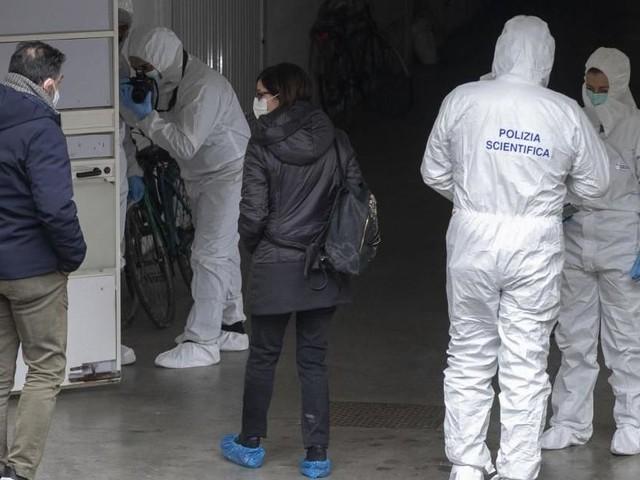 Delitto Ilenia Fabbri: gli assassini hanno ideato uno stratagemma per entrare in casa