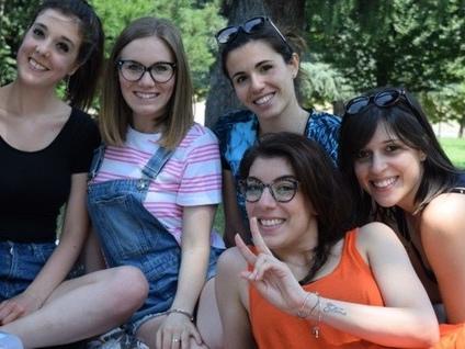 Giorgia: «L'anoressia come una nebbia, ora ho riconquistato i colori»