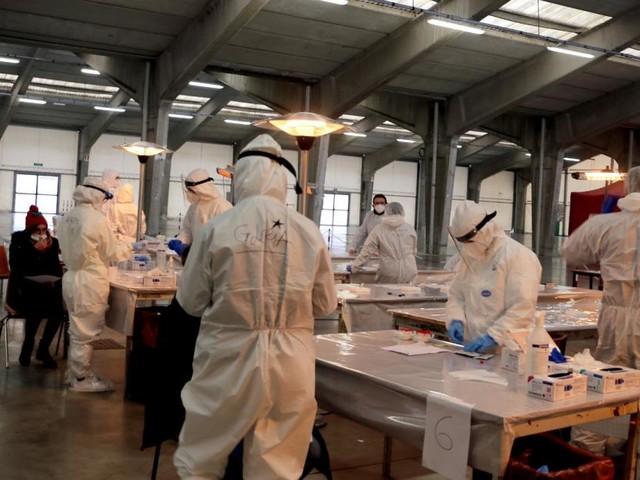 Coronavirus, 326 casi oggi nelle Marche: la provincia di Macerata è quella con più contagi