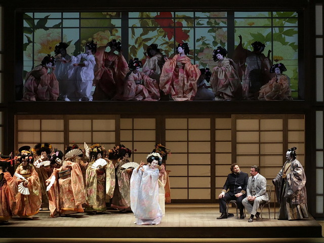 Prima Scala 2016, Madama Butterfly in diretta su Rai 1