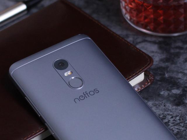 Neffos X1 Lite in Italia, smartphone da 5 pollici a 129 euro