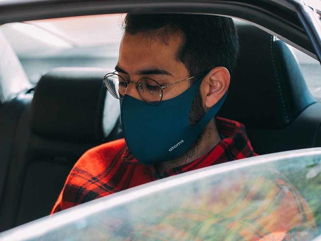 Covid, uno studio spiega come evitare di contagiarsi in auto