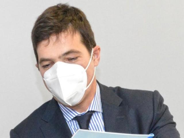 Marche, sarà un inizio di maggio 'in giallo': arriva la conferma del Presidente Acquaroli