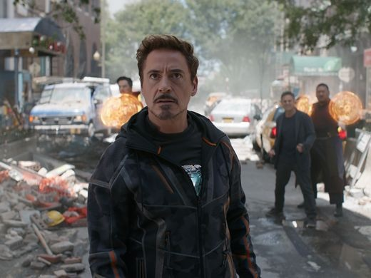 The Infinity Saga: Marvel svela il trailer