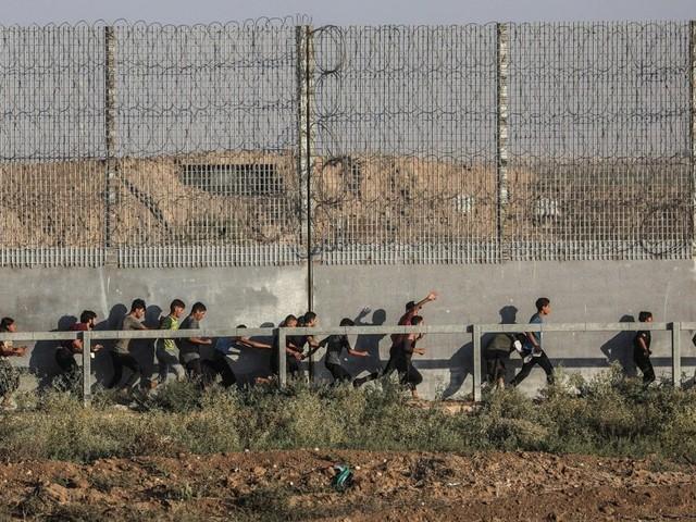 Cisgiordania, due civili israeliani accoltellati. Ieri a Gaza erano stati uccisi due palestinesi durante gli scontri