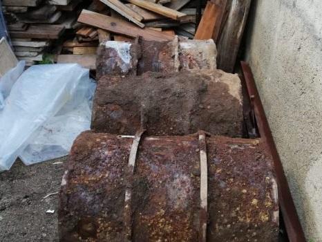 Messina, ritrovati tre fusti in un cantiere a Torre Faro: sospette sostanze pericolose