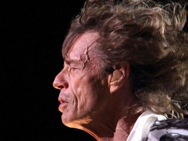 Mick Jagger: di patti, diavoli e pietre che rotolano