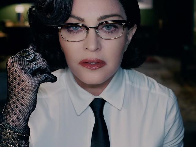 """Madonna accusata di violazione del copyright: """"Mi ha scippato la canzone God Control"""""""