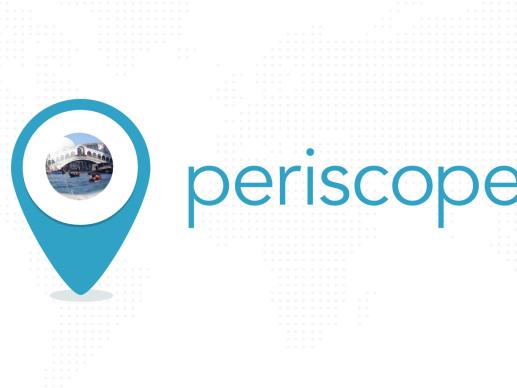 Ecco Periscope: lo streaming social di Twitter