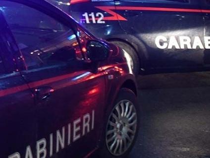 Violenta rissa in via Matteotti a Martinengo La lite furiosa finisce in un giardino privato