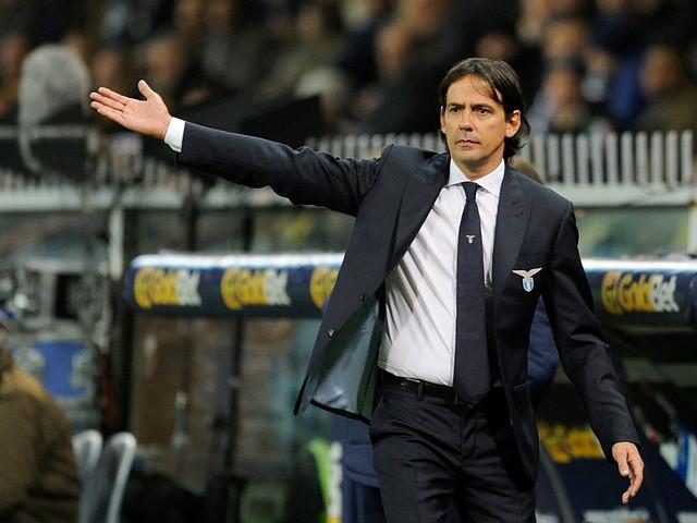 Qui Lazio, maxi turnover per Inzaghi in Europa League